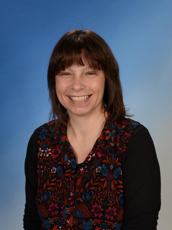 Ms Choudhry - SENCO