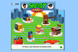 safety_land
