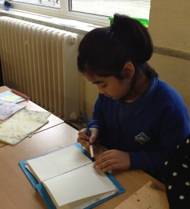 book making 2