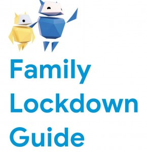 family lockdown gudie